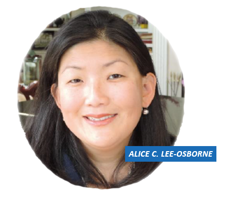 Alice Lee Osborne Profile Website