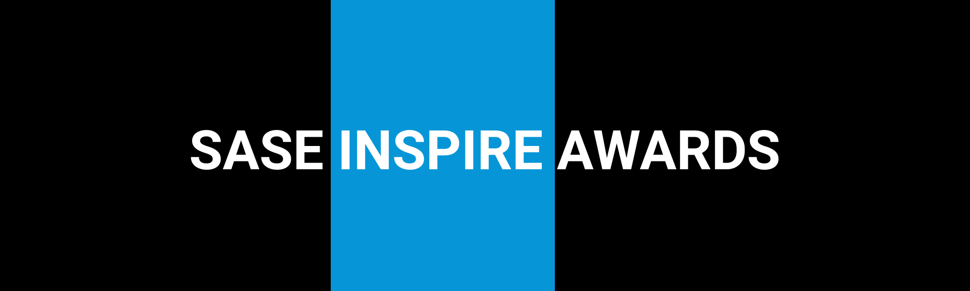 2018 SASE Inspire Awards