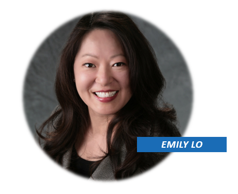 Emily Lo Profile Website